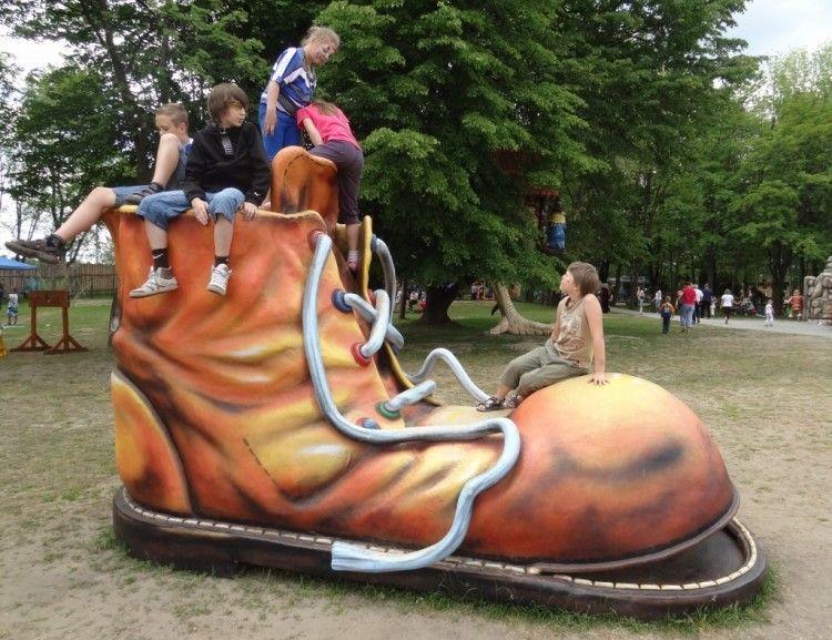 Siedmiomilowy but